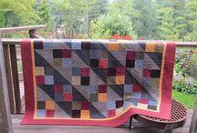 Blankets  / by Julie Richardson