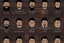 hair&beard