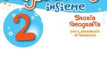 geografia seconda