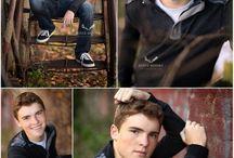 Fotografie Senior Boys