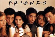 facts about friends