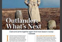 Outlander obsession / Outlander