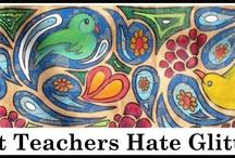art/teaching blogs