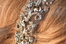 Gatsby Headbands / by Anna Elliott- Gonzales