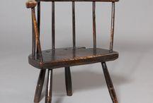 Chair / Cadair