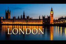 Tourismus in England / Tourismus-, Reisefotos und Videos in England
