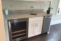 Beautiful Works by Luxury Countertops / Works by Luxury Countertops