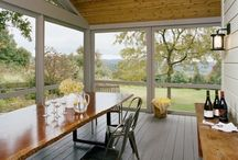 Dining and Sunroom Addition / by Ixchel Ripp