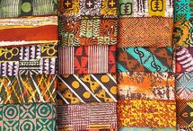Ghana / Creativity Research Project