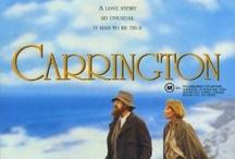 cinema / locandine film / by cecilia bonello