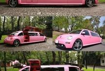 Horváth Szilárd VW Beetle limo