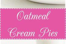 Oatmeal magic