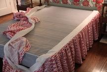 Yatak etekleri