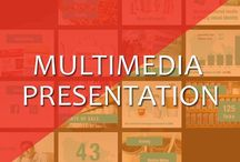 Multimedia Presentation / Flash Presentations / After continually evolving with different precision and specificity to keep aligned with the varied demands of customers, Multimedia Presentations have sprung up as one of the stronger and better tools of marketing in this dynamic, digital-driven world. Any sort of advertisement is aimed at stirring and pushing consumers to take or continue to take more action towards something specific and these presentations help you accomplish it in a seamless manner.