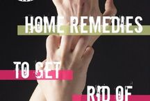 Itching Remedies