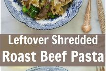 Pass the Pasta / Delicious pasta recipes