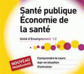 UE 1.2. Santé publique / Découvrez les livres du Centre de documentation concernant l'UE 1.2