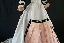 Vintage Clothing / by Sara Napoleon-Stricklin