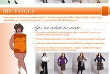 Plus size fashion guide