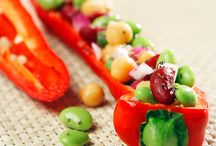 Salads and Vinaigrettes