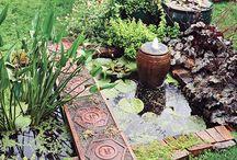 Idéias de Jardinagem