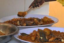 African dishes yummmmy