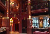 Hôtels de luxe