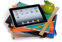 School- Educational Technology / by Lauren Moody