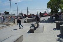 Local Parks & Rec!