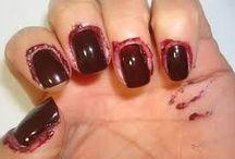 Cuidado com as unhas