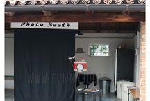 Fineco Innovazioni Photo Booth / Il Photo Booth è stato richiesto per un open day organizzato da Fineco Innovazioni. Il Photo Booth è stato un ottimo pretesto sia per avere degli scatti originali dell'evento da caricare in tempo reale su Facebook sia per presentare uno dei corsi che riguarda appunto la fotografia.