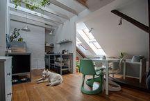 HOUSE / Architektura i wnętrza domów