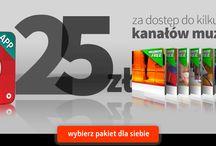 Muzyka bez opłat - SONIQA / Muzyka wolna od opłat do ZAIKS
