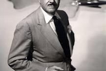 1950s Moustaches