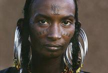 africaine womens