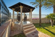 Spectacular Gardens / The Costa del Sol and its many luxury properties provide some amazing landscaped gardens.