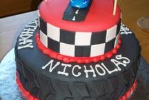 Daniel's Birthday Cake Ideas