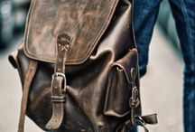 man accessories leather