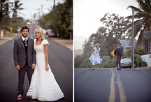 Stephanie & Kevin / by Smitten Events