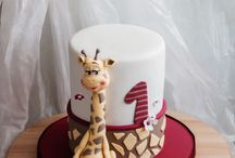 Cakes for nai