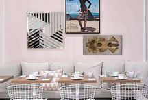 Inspirations - Restaurants