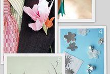 Crafts / by Linnie Burwell
