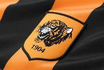 Hull City Football Club / @Hull
