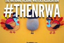 TheNRWA Bulletin Board / For general announcements amongst members and affiliates including holiday, events, and training resources messages.