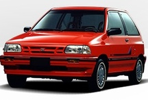 Kia Rio Timeline / We are going to outline the design evolution of the Kia Rio and how it went from an ordinary subcompact to a top selling vehicle that has won multiple prestigious design awards.