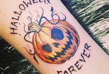 tattoo terror halloween