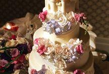 Amazing Fairytale Castle Cakes