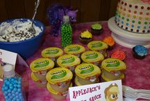 My Little Pony Bday
