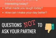 Marriage ideas