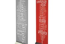 Promotional Sign Stands